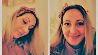 "Dragana Živković, Latin American folkloric lullaby ""Duerme negrito"" (with music box)"
