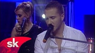 ® SASA KOVACEVIC - Is this love (live)