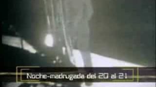 evidence apollo 11 found ufos that were waiting for them