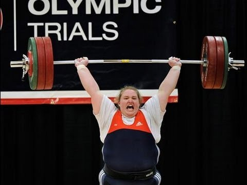 Holley Mangold US Women