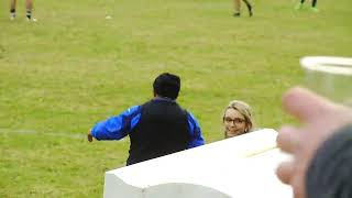 RUGBY A XIII STADE DU CAGIRE CLIP 02  2019