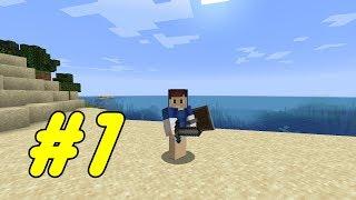 VFW - Minecraft เอาชีวิตรอด MOD 1.15.2 #1