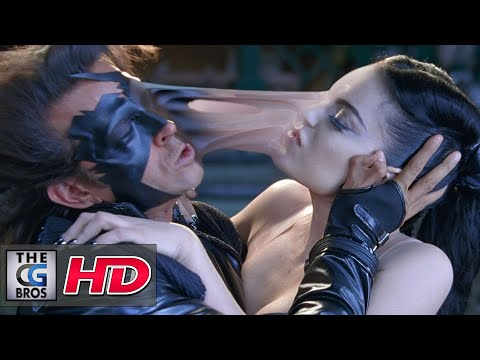 "CGI & VFX Showreels HD: ""10 Years of Redchillies VFX"" - by Redchillies VFX"