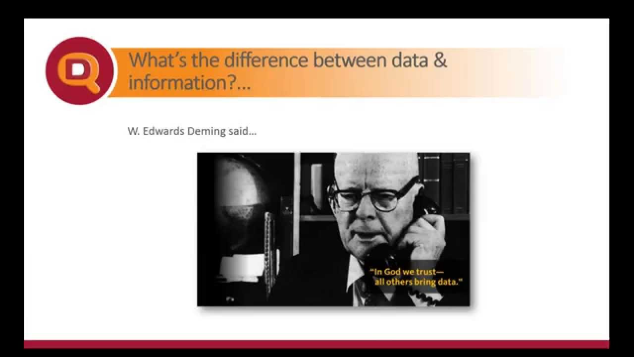 the difference between data and information Data is a collection of numbers and facts information aggregates data to provide  useful and meaningful insights.