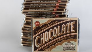 SoLost: Southern-made Chocolate