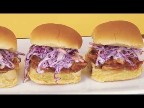 sweet-'n-spicy-bbq-chicken-sliders-recipe-|-splenda®-sweet-swaps™