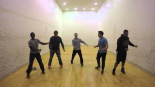 Everybody (Rock Your Body) - Backstreet Boys (U of M Dance)