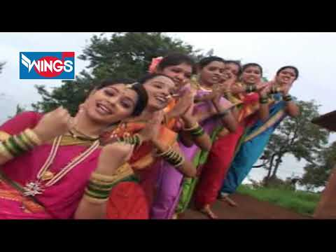 Kalubai Songs - MandharlaYa Dondhar La - Devi Kalubai Songs -Marathi Bhakti Geet