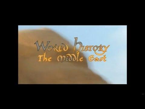 Globe Trekker Special - World History: The Middle East