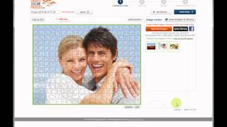 Tutorial on Creating Your Own Jigsaw Puzzle