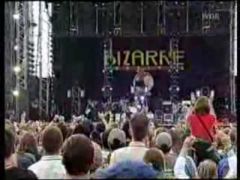 Iggy Pop   Passenger Live in Germany from Bizarre festival