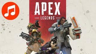 APEX LEGENDS Music Main Theme 10 HOURS (Apex Legends Soundtrack OST)