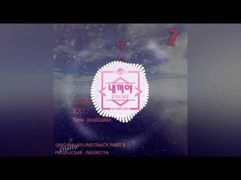 PRODUCE48 - NEKKOYA (PICKME) Short.ver