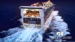 スター・プリンセス | プリンセス・クルーズ
