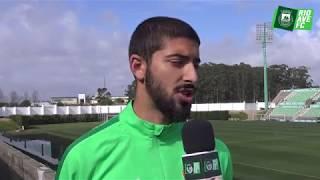 Juniores: Antevisão do SC Beira vs Rio Ave FC
