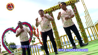 Download Mp3 Trio Santana - Pantai Paris Tigaras   Lyric Video
