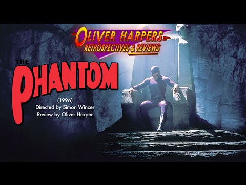 The Phantom (1996) Retrospective / Review