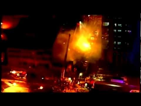 Breaking News Kansas City Gas Explosion  Fire Ghost Box Prediction Paranormal UFO