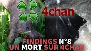 Un MORT sur 4chan - Le mystère d'alex de tenessee - Findings N°8