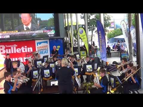 Slaidburn - Townsville Brass Youth Band