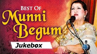 Best Of Munni Begum - Aawargi Mein Had Se - Pakistani Romantic Sad Ghazals