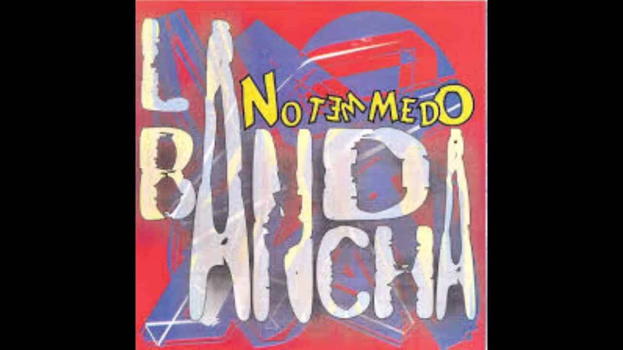 Banda Ancha - Megamix