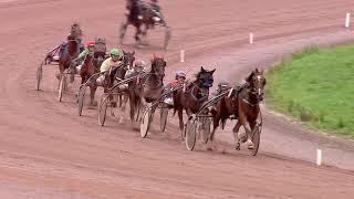 Vidéo de la course PMU PRIX DE GENEVE