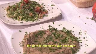 La Cuchara Memoriosa: Cocina Armenia