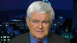 Gingrich on Comey's firing: Trump had no choice