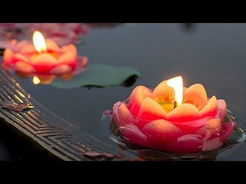 Water Flowing & Soft Zen Music For Sleep Deeply ♥♥♥ Relaxation Study Méditation Spa 🎧 2Hr.
