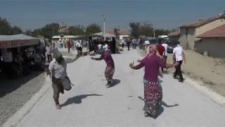 Konya Çumra Okçu Mahallesinde Yörük Düğünü