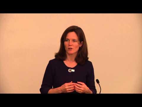 Professor Kelly O'Neill on the History of Crimea