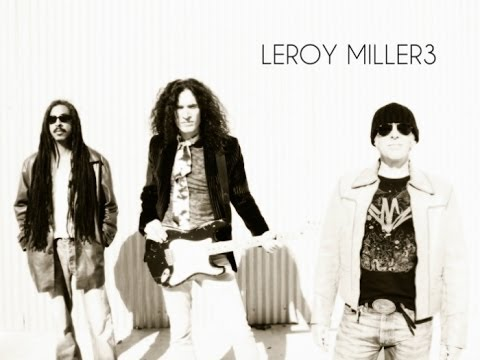Leroy Miller - Best Blues Guitar Player - Best Blues Rock Guitarist