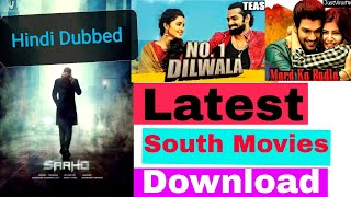 south movie hindi dubbed 2019 download