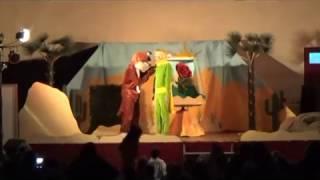 La compagnie Max'music présente: Le Petit Prince au Sahara (spectacle pour enfants)