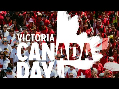 Victoria's Canada Day Official Stream 2020