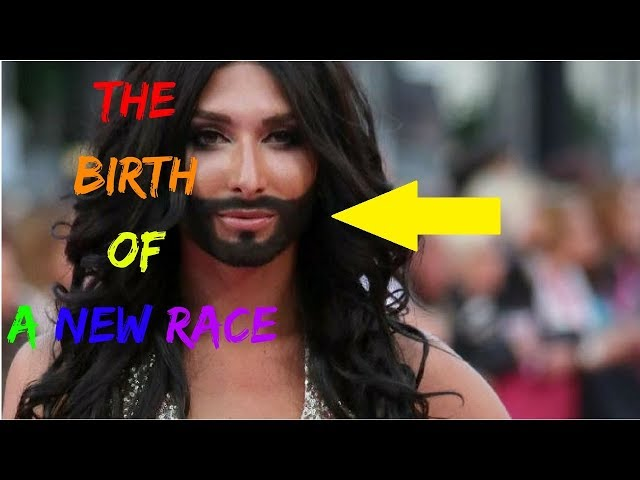 Birth Of A New Race  -  An Abomination Unto God (MUST SEE!!!)