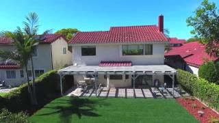 7034 ivy street carlsbad ca aerial video