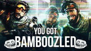 Apex Legends Mirage Guide (You Got Bamboozled!)