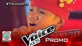 The Voice Kids Philippines 2015 Finale Teaser: Reynan from Team Lea