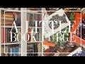 A Little Book Purge | The Book Castle | 2019