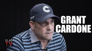 Grant Cardone on Calling Dave Ramsey \