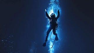 PRESSURE Movie Trailer (Diving Thriller - 2015)