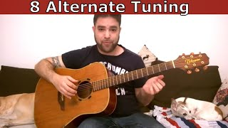 the ultimate guide to alternate open tunings for guitar lesson tutorial