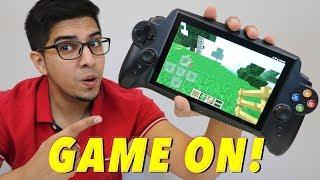 UNBOXING & LETS PLAY! - JXD SINGULARITY S192K - Next level Nintendo Switch - Emulator Gamepad
