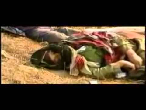 Геноцид Азербайджанцев в Ходжалы Армянский террор!!!!!!!!!