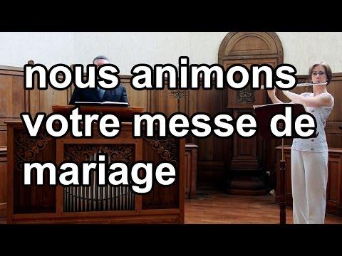 Agneau Glorieux (Agneau De Dieu) / Musique Et Chant Pour Messe De Mariage