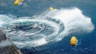 Секретные территории: НЛО. Шифровка со дна океана выпуск 110
