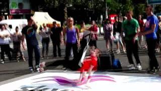 видео Врадиевка (Николаевская область)