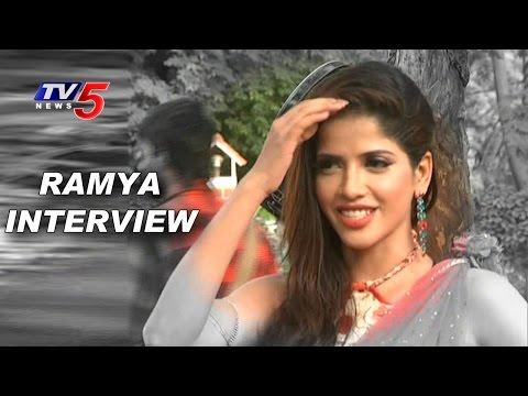 Talambralu Serial Fame Ramya Interview | TV Show | TV5 News